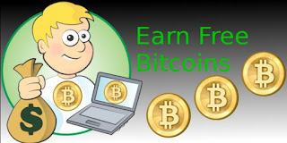 Ways To Earn Free Bitcoin