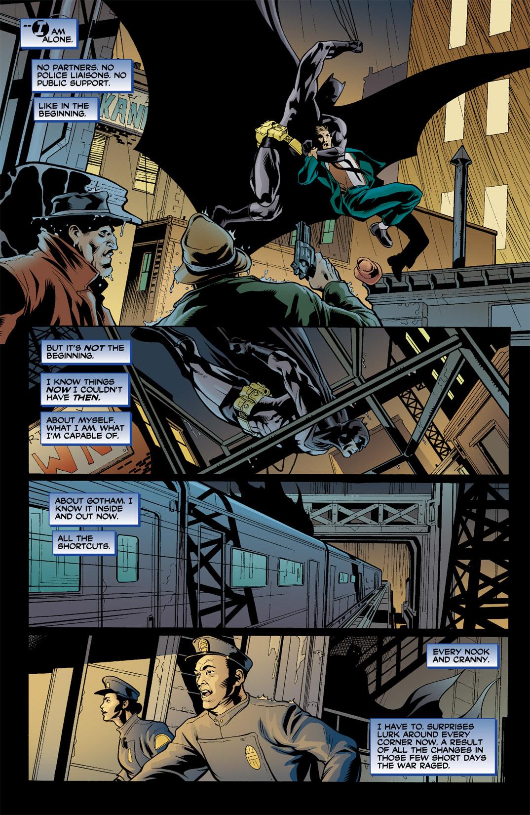 Detective Comics (1937) 800 Page 16