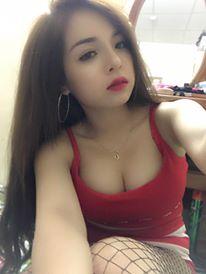 Nikc facebook Nguyễn Thị Quỳnh Nhi - Gái Xinh Sài Gòn
