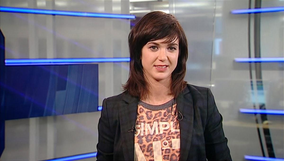 Dionne Stax: november 2013