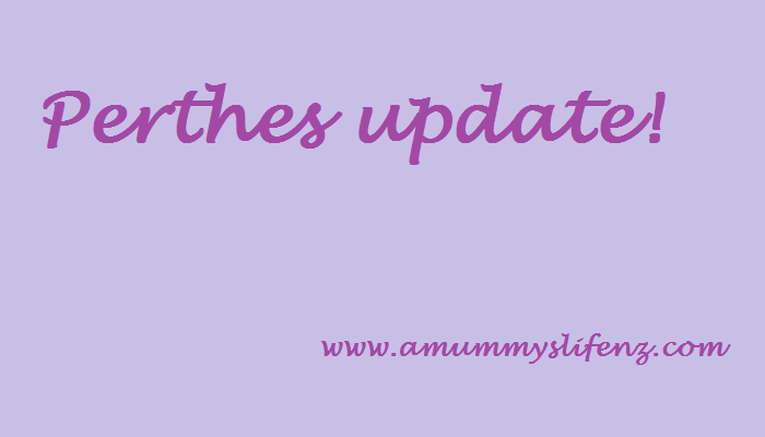 Perthes Disease Update