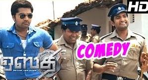 Osthi Tamil Movie | Comedy Scenes | Simbu | Santhanam | Thambi Ramaiah | Mayilsamy | Vaiyapuri