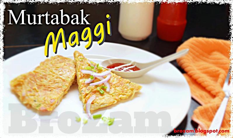 brozam cubatry Resepi Mee Sup Untuk Kanak Kanak Enak dan Mudah