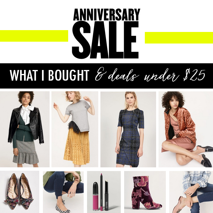 best deals of nordstrom anniversary sale