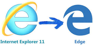 iconos de paso de internet explorer 11 a edge