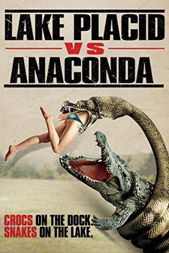 Lake Placid vs. Anaconda