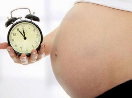 ¿inicio del parto inducido o parto espontáneo?