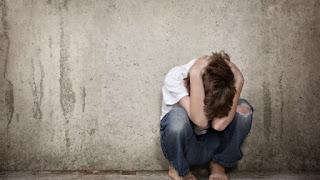 Dinamika Psikologis Kekerasan Seksual: Studi Fenomenologi_