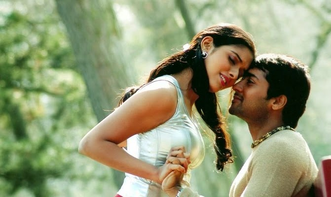 Ghajini Tamil Movie Songs - programssetiopolis