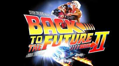 Back to the Future Part II (1989) Hindi - Tamil - Telugu - Eng Movie Download 500MB BDRip