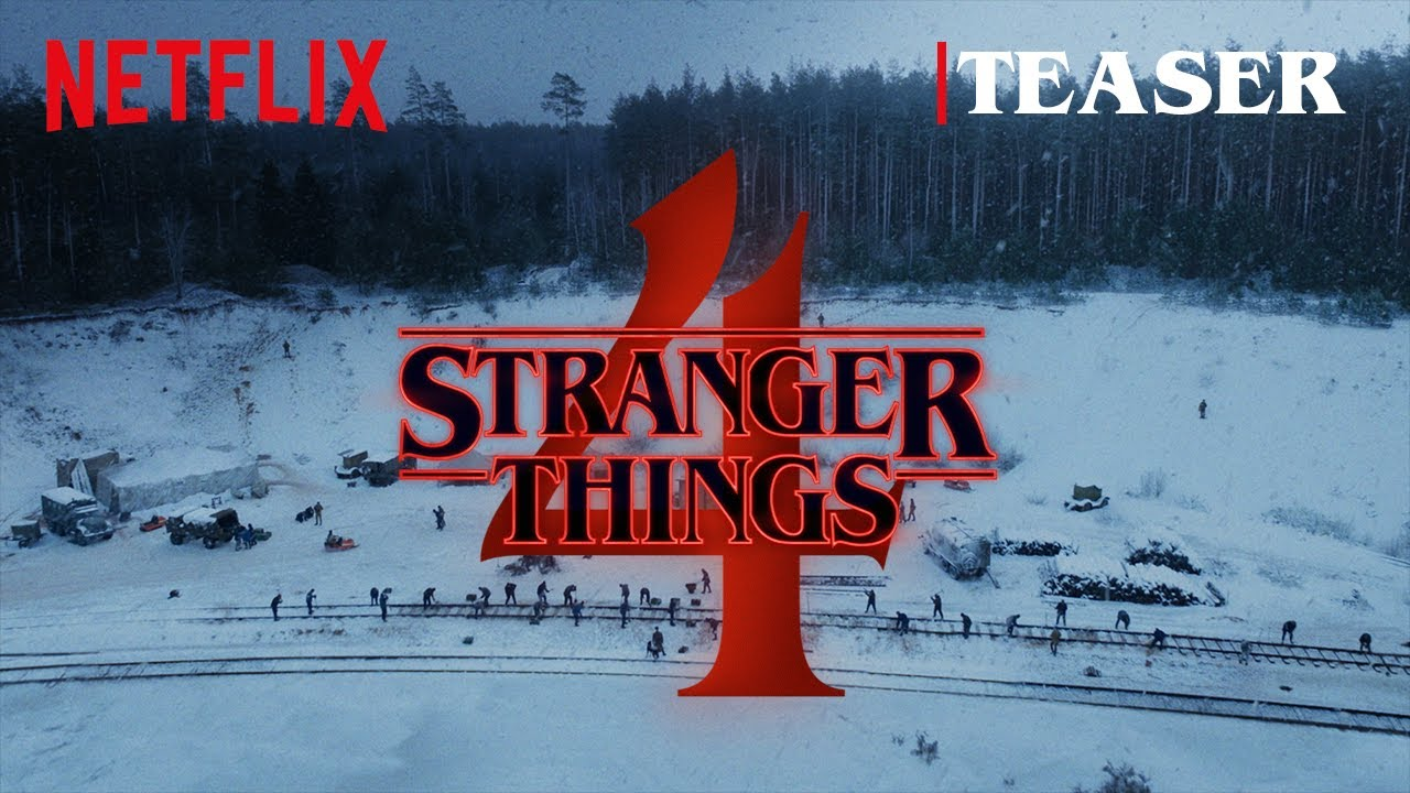 Is Hopper Still Alive Stranger Things Season 4 Teaser