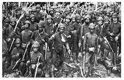 Penjajahan Inggris di Indonesia Pada Tahun (1811 Sampai 1916)