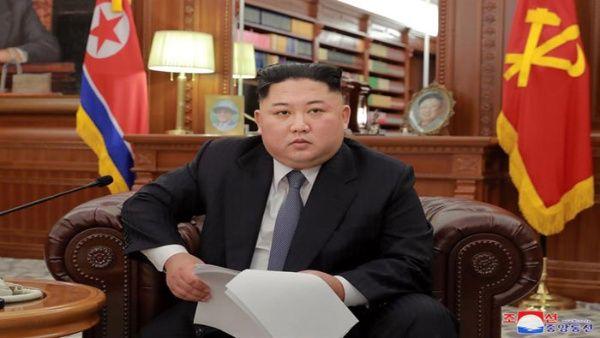 Kim Jong-un promete trabajar para lograr resultados con EE.UU.