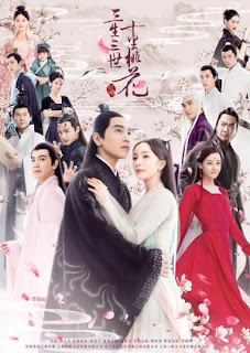 Eternal Love - Ten Miles of Peach Blossoms (C-Drama) - Todos os Episódios