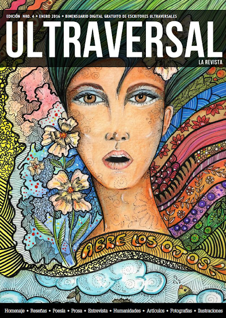 Revista Ultraversal ed. nro. 4