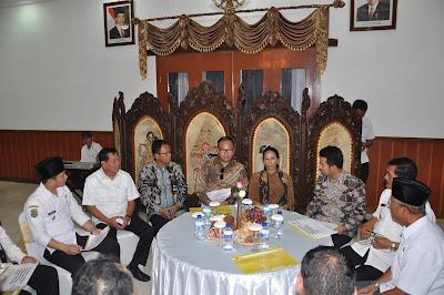 Menteri BUMN Bentuk Tim Khusus untuk Percepat Pembangunan Kawasan Selatan Jawa Timur