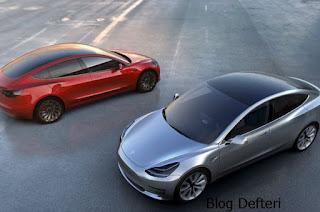Tesla Otomobilleri Hızlandıracak Süper Batarya