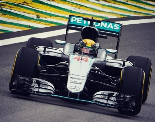 Gran Premio Brasil 2016
