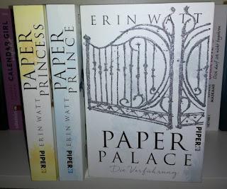 """Rezension """"Paper Palace"""" von Erin Watt"""