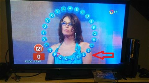 CANAL 13,