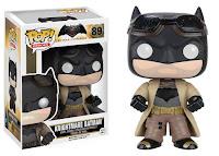 Boneco POP Funko Batman Origem da Justiça (Batman Dawn of Justice) - 89