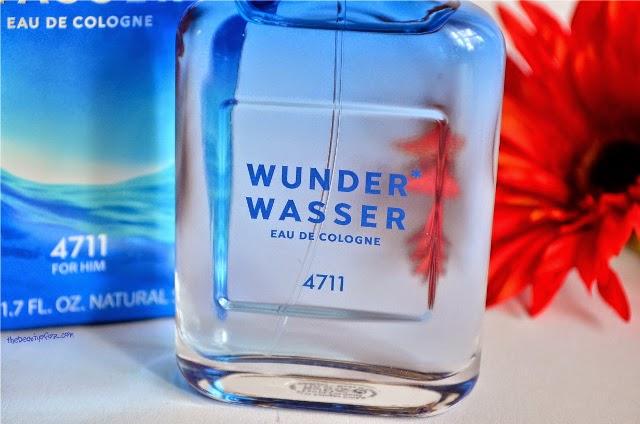 Duftvorstellung 4711 Wunderwasser Für Sie