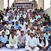 KANPUR : प्रदेश सरकार से पूर्ण शराब बन्दी को लेकर राष्ट्रीय विकलांग पार्टी ने की बैठक।