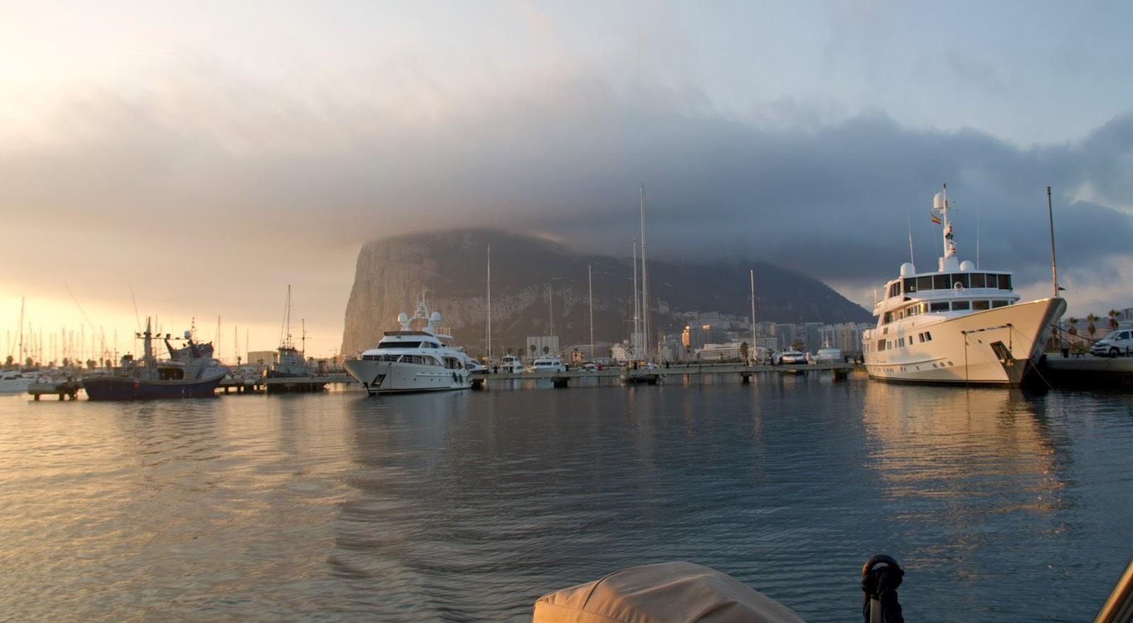 Exploring The World In Blue Velvet Of Sark Sailing To Porto Santo