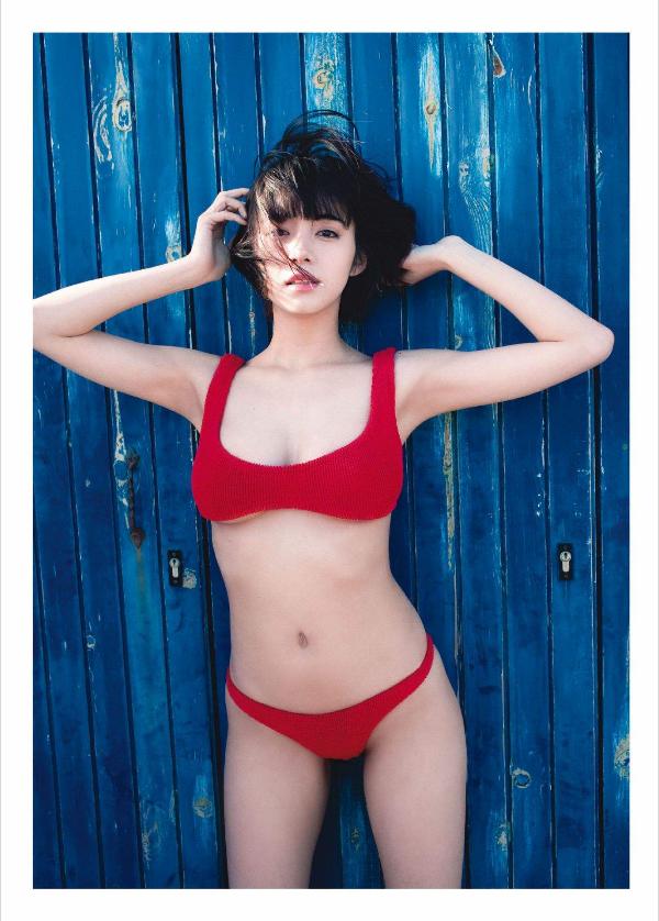 エライザ 集 池田 写真