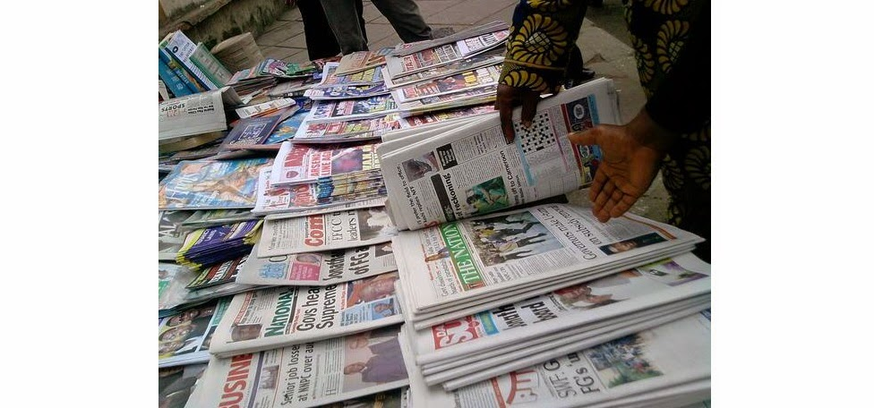 Soldiers seize, destroy Nigerian newspapers nationwide
