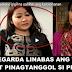 Loren Legarda, Cayetano Gigil Na Sabihin ang Katotohanan