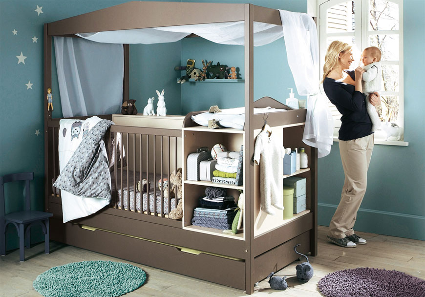 baby bedroom furniture sets. But  do not forget to also prepare furniture for baby and mothers Nursery should be selected that is safe the without disrupting Baby Room Furniture Sets must have Art Home Design Ideas