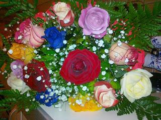 8 Ιουνίου 2012 - Ονομαστική Εορτή
