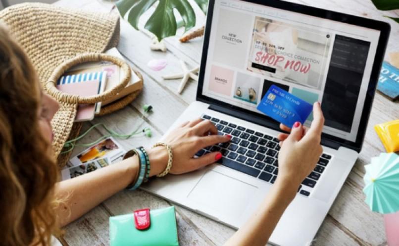 Tips Belanja Online Di Harbolnas Dan Tahun Baru