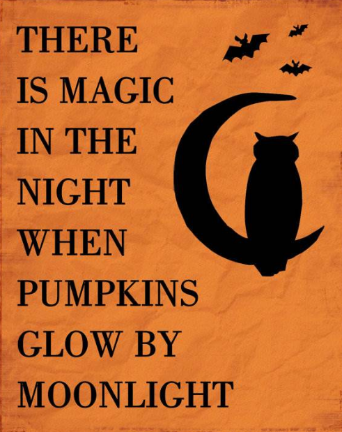 Halloween Quotes For Facebook