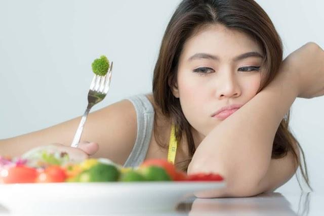 Suplemen Penambah Nafsu Makan Yang Paling Bagus Dan Aman