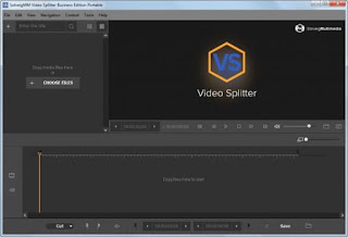 SolveigMM Video Splitter 6.1.1807.23 Business Edition Multilingual Full Version