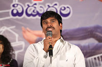 Star Cast of the movie Chinni Chinni Asalu Nalo Regene at its Trailer Launc Exclusive ~  07.JPG