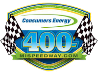 #MENCS  Consumers Energy 400