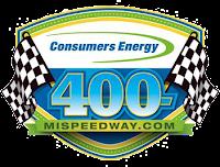 #MENCS  Consumers Energy 400