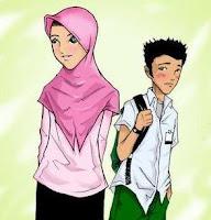 cara berpacaran menurut islam