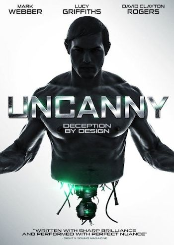 Uncanny 2015 English Movie Download