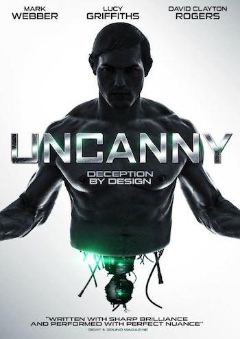 Uncanny 2015 English Movie Download