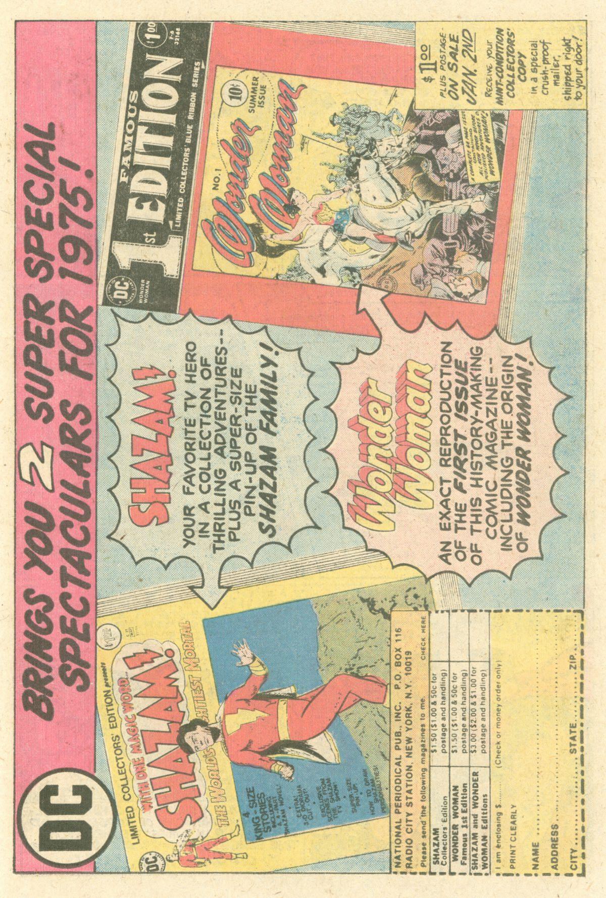 Read online World's Finest Comics comic -  Issue #229 - 19