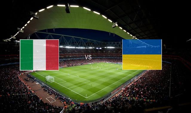 italy vs ukraine