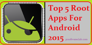 best-top-root-android-app