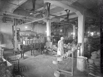 Kotimaiset kankaat, kotimainen tekstiiliteollisuus