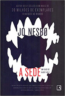 A Sede / Jo Nesbø / Harry Hole