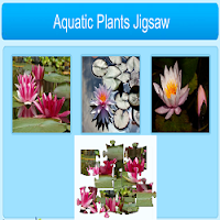 Aquatic Plants Jigsaw