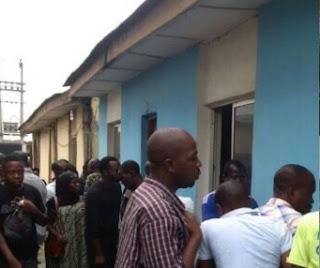 trader dies of heart attack praise worship sapele delta state